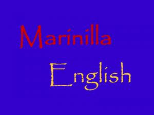 Marinilla English